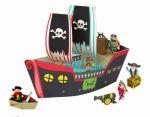 Игровой набор 'Пиратский корабль Купер'