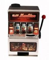 Подарок Игровой автомат 'Однорукий бандит' (TM001)