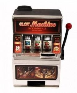 однорукий игровой автомат