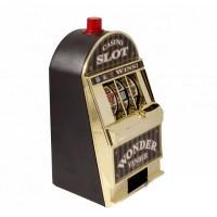 Подарок Игровой автомат 'Однорукий бандит' (TM004)