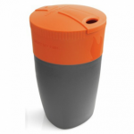Стакан Light My Fire Pack-up-Cup Lime Orange