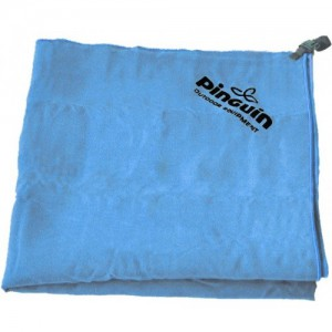Полотенце Pinguin Towel S Blue (40 х 80 см) (PNG 616355.B)