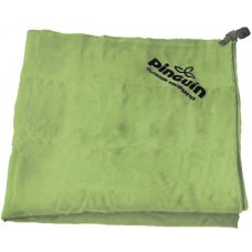 Полотенце Pinguin Towel S Green (40 х 80 см) (PNG 616348.G)