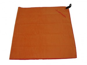 Полотенце Pinguin Towel XL Orange (75 х 150 см) (PNG 716353.O)