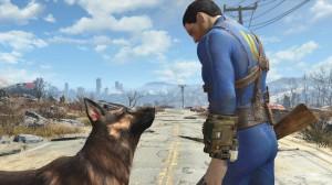 скриншот Fallout 4 PS4 #11