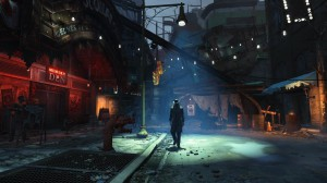 скриншот Fallout 4 PS4 - Русская версия #4