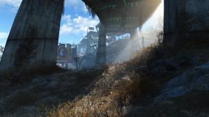 скриншот Fallout 4 PS4 - Русская версия #5