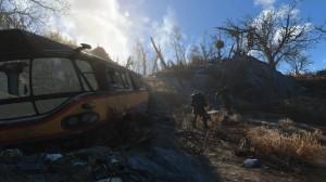 скриншот Fallout 4 PS4 - Русская версия #6