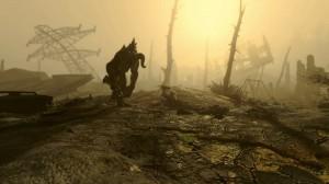 скриншот Fallout 4 PS4 - Русская версия #8