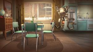 скриншот Fallout 4 PS4 - Русская версия #9