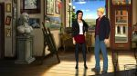 скриншот Broken Sword 5: The Serpent's Curse PS4 - Русская версия #3