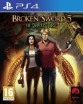 игра Broken Sword 5: The Serpent's Curse PS4 - Русская версия