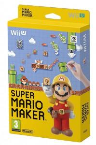 игра Nintendo Wii U Super Mario Maker