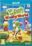 игра Nintendo Wii U Yoshi's Woolly World