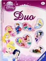 Настольная игра 'Принцессы Диснея - Дуэт'