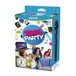 игра Nintendo Wii U Sing Party