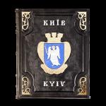 Книга Київ