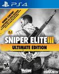 скриншот Sniper Elite 3 Ultimate Edition PS4 - Русская версия #9