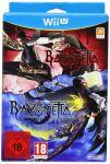 игра Bayonetta 2 Special Edition Nintendo Wii U
