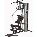 Мультистанция Body-Solid G2B Bi-Angular Home Gym
