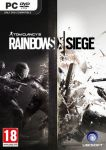 игра Tom Clancy's Rainbow Six: Siege
