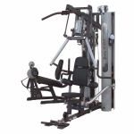Мультистанция Body-Solid G10B Bi-Angular Home Gym