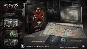 скриншот Assassin's Creed: Syndicate. Rooks PS4 - Assassin's Creed Синдикат. Грачи - Русская версия #2