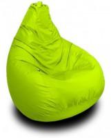 Подарок Пуф 'Груша' зеленая