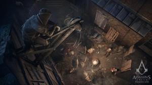 скриншот Assassin's Creed: Syndicate PS4 - Assassin's Creed: Синдикат. Специальное издание - Русская версия #3