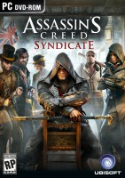 игра Assassin's Creed: Syndicate