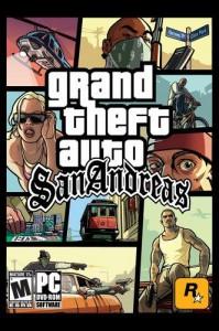 игра Grand Theft Auto: San Andreas