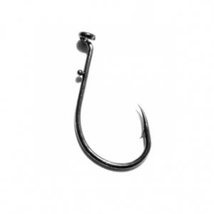 Крючок Easy-2-Hook безузловой Allround №1 (20 шт)