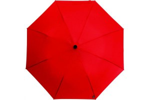Зонт Euroschirm teleScope handsfree (red)