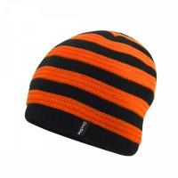 Детская водонепроницаемая шапка DexShell оранжевая