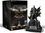 игра Batman: Arkham Knight. Memorial Edition PS4 - Batman: Рыцарь Аркхема - Русская версия