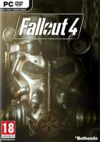 игра Fallout 4 DVD-box