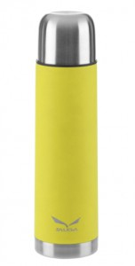 Термос Salewa Thermo Lite Bottle (0,75 л) желтый