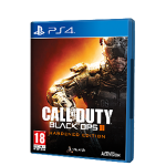 скриншот Call of Duty: Black Ops 3. Hardened Edition PS4 #2