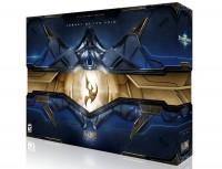 игра StarCraft 2: Legacy of the Void. Коллекционное издание