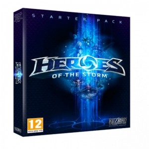 игра Heroes of the Storm (Jewel)