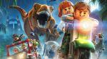 скриншот LEGO Jurassic World PS4 - LEGO Мир Юрского Периода - Русская версия #8