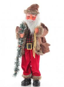Подарок Санта Клаус UFT 'Santa Luxury Style'