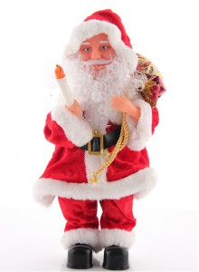 Подарок Санта Клаус UFT 'Santa Nothern ZOV'
