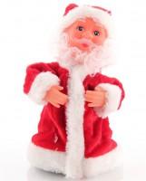 Подарок Санта Клаус UFT 'Santa Static Musicrussian'