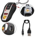 фото USB зажигалка Porsche #4