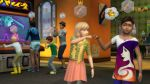 скриншот The Sims 4: Веселимся вместе (PS4) #3