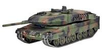 Танк (2001г. Германия) Leopard 2 A6M