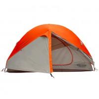 Палатка Marmot Tungsten 2P EU Blaze/Sandst-one