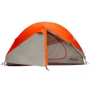 Палатка Marmot Tungsten 2P EU blaze/sandst one