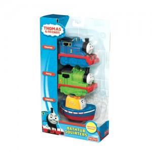 фото Паровозик для гри з водою 'Томас і друзі' в асортименті #4